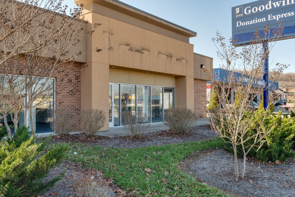 Sublease Available Formerly Goodwill Industries Training Center