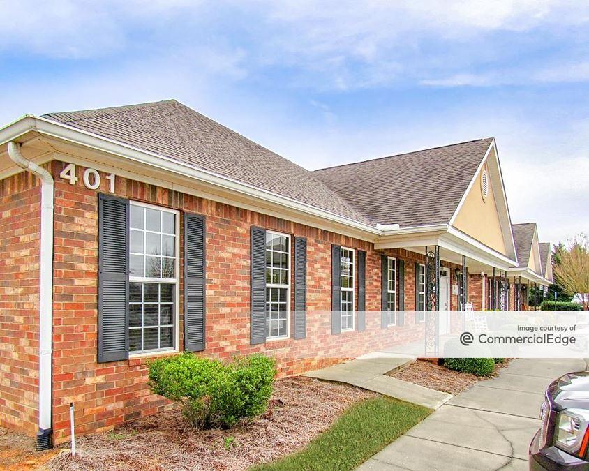 Evans Town Business Centre