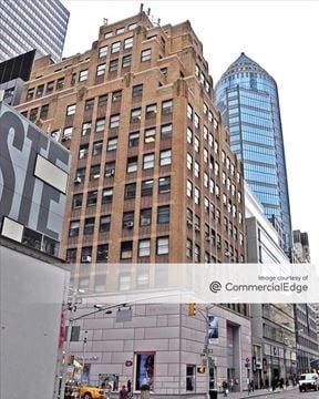 133 East 58th Street