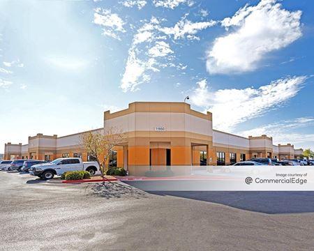 11950 Don Haskins Drive - El Paso