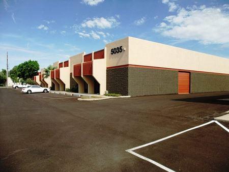 Camelback Commerce Center - Glendale