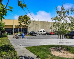 1333, 1345 & 1351 Lowrie Avenue - South San Francisco
