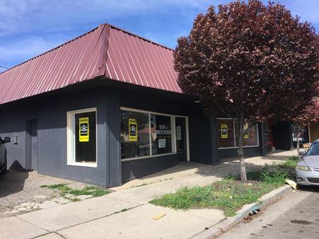 25 Kensington Ave - Salt Lake City