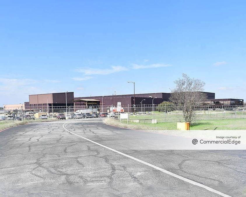 TECO-Westinghouse Motor Company Headquarters