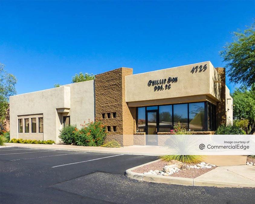Swan Corporate Center