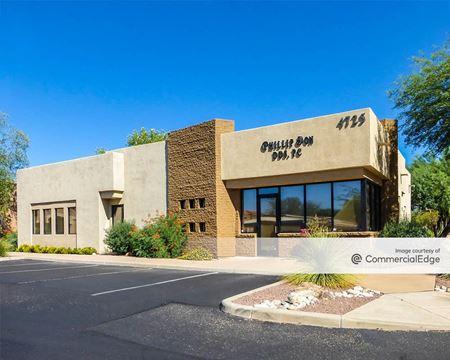 Swan Corporate Center - Tucson