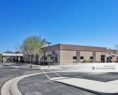 Continental Reserve Professional Plaza - 8333 North Silverbell Road - Tucson