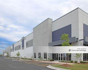 Bridge Point North Business Park - Building VI