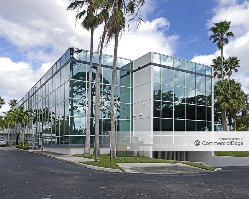 Woolbright Medical Building