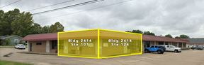 2301 S 56th St - Fort Smith