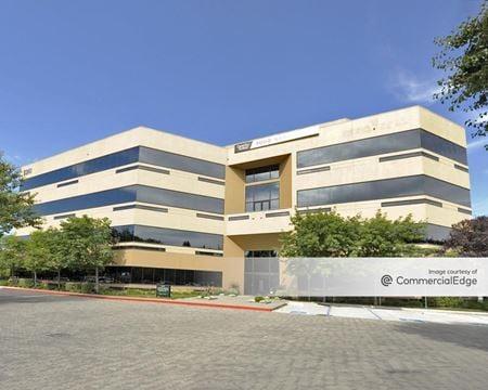 Redwood Business Park - Sequoia Center - 5341 Old Redwood Hwy - Petaluma