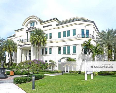 Seacoast National Bank - Palm Beach Gardens