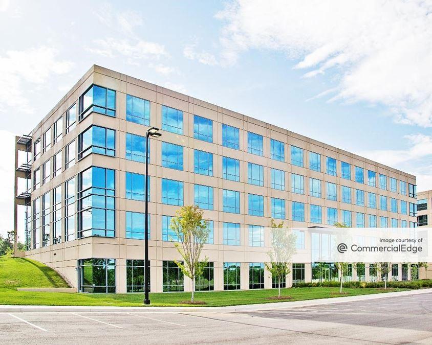 Belvoir Corporate Campus - South Building