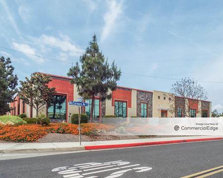Red Hill Corporate Center - Costa Mesa