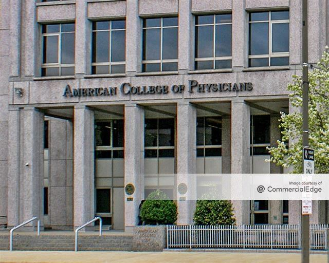 American College of Physicians Headquarters