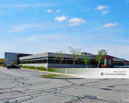 Cutler Lake Corporate Center - Needham