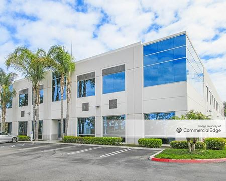 Aston View Corporate Center - Carlsbad