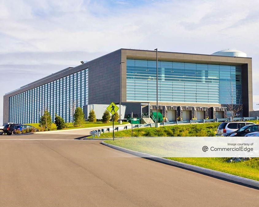 Industrial Scientific Global Corporate Headquarters