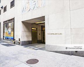 One Rockefeller Plaza
