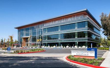 CENTRAL STATION - Sunnyvale