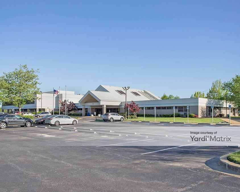 Kaiser Permanente Camp Springs Medical Center