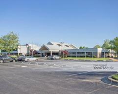Kaiser Permanente Camp Springs Medical Center - Temple Hills