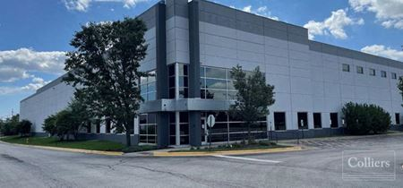 81,421 SF Available for Lease in Mt. Prospect - Mt. Prospect