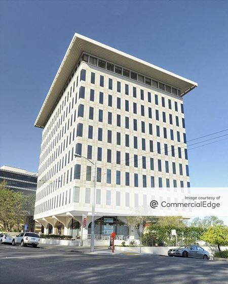 UCSF at Parnassus Heights - Medical Building 2 - San Francisco