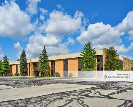 Castleton Park - Buildings 18 & 21 - Indianapolis