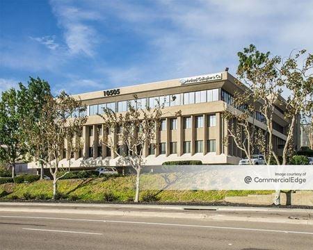 10505 Sorrento Valley Road - San Diego