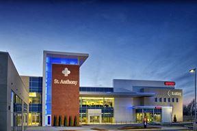 Saint Anthony Mustang Healthplex - Mustang