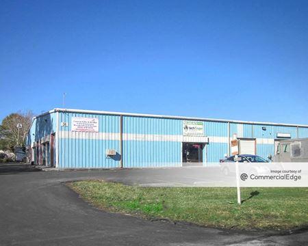 ABC Industrial Park - Buildings 24A, 24B, 26A, 26B & 34 - Orange Park