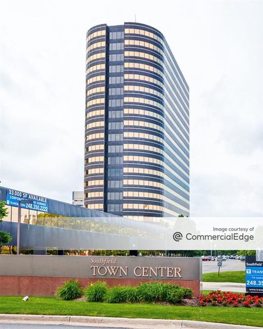 4000 Town Center