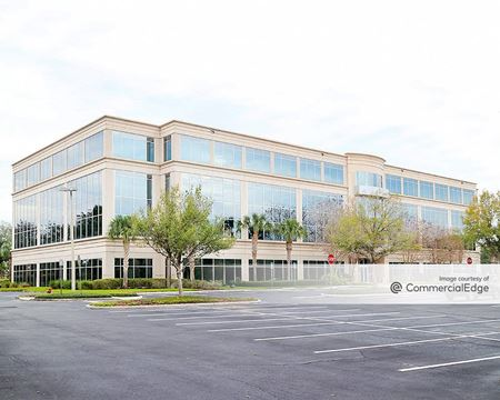 Northpoint Office Park - Northpoint Center IV - Lake Mary
