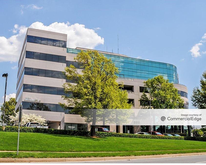 Quince Diamond Executive Center