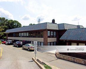 Blackstone Valley Medical Building