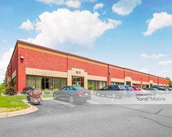 Eagle Lake Business Center III - Maple Grove