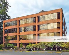 Overlake Office Center - Redmond