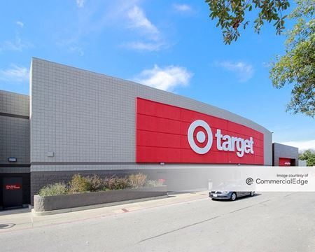 Target South Center - Austin