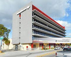 The Allapattah Business Center - Miami