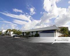 Cypress Creek Professional Building - Fort Lauderdale