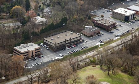 Office Building For Sale - Wormleysburg