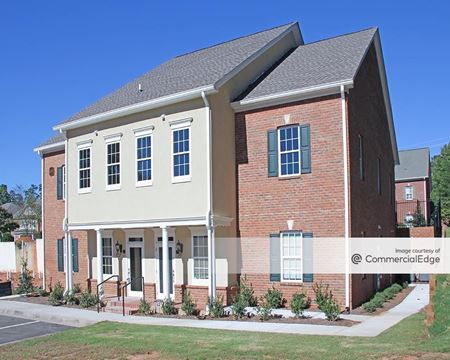 Hedgerose Commons - Kennesaw