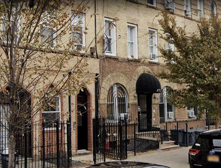 469 Central Avenue - Brooklyn