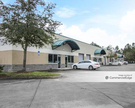 Avenues North Commerce Park - Buildings 100, 200, 700 & 800 - Jacksonville