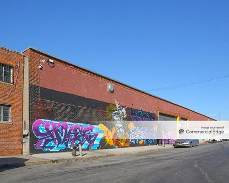 1202 Metropolitan Avenue - Brooklyn