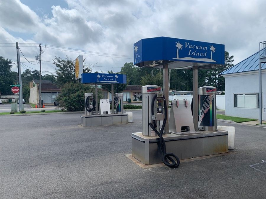 Fully Automatic Soft Touch Car Wash