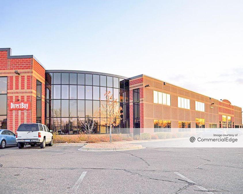White Bear Business Park