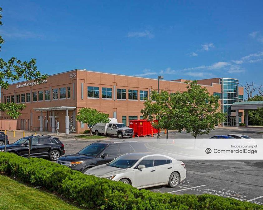 Mid-America Surgery Center