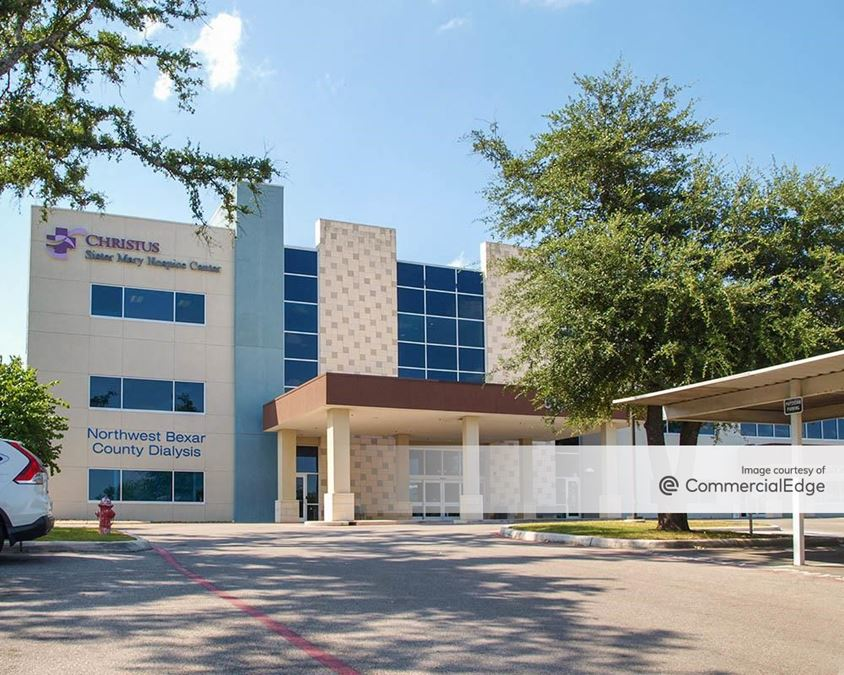 Villa Rosa Medical Plaza